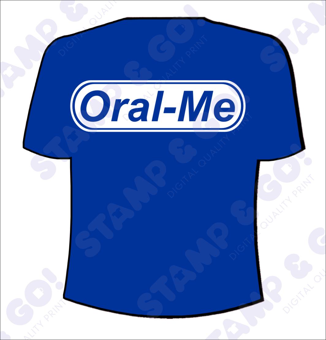 SGM013_Oral-me