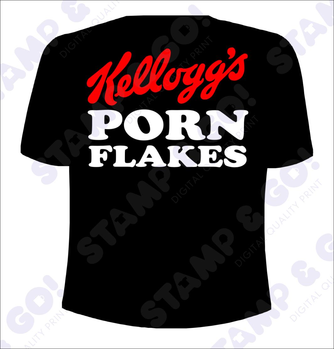 SGM035_Kellog's Porn Flakes