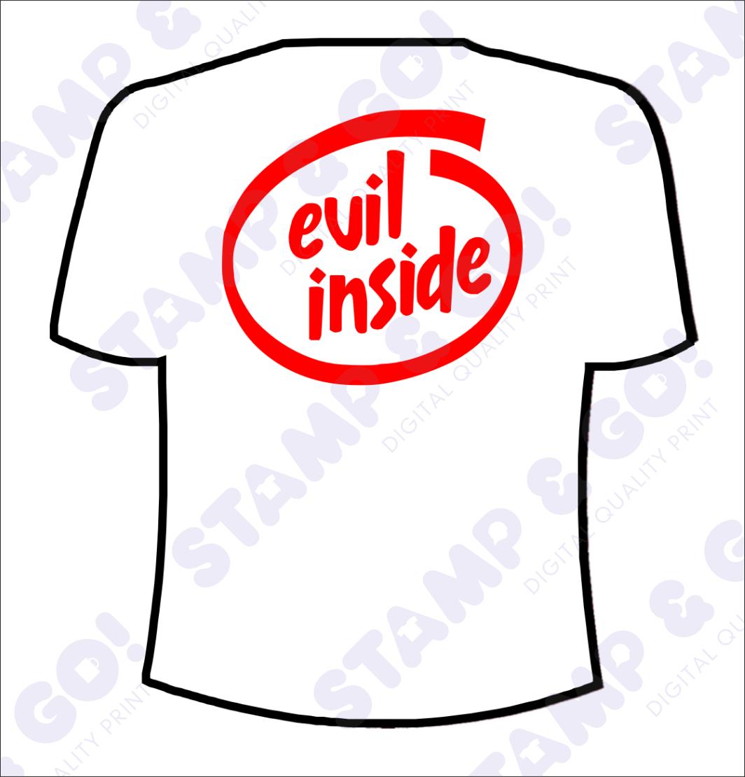 SGM042_Evil Inside