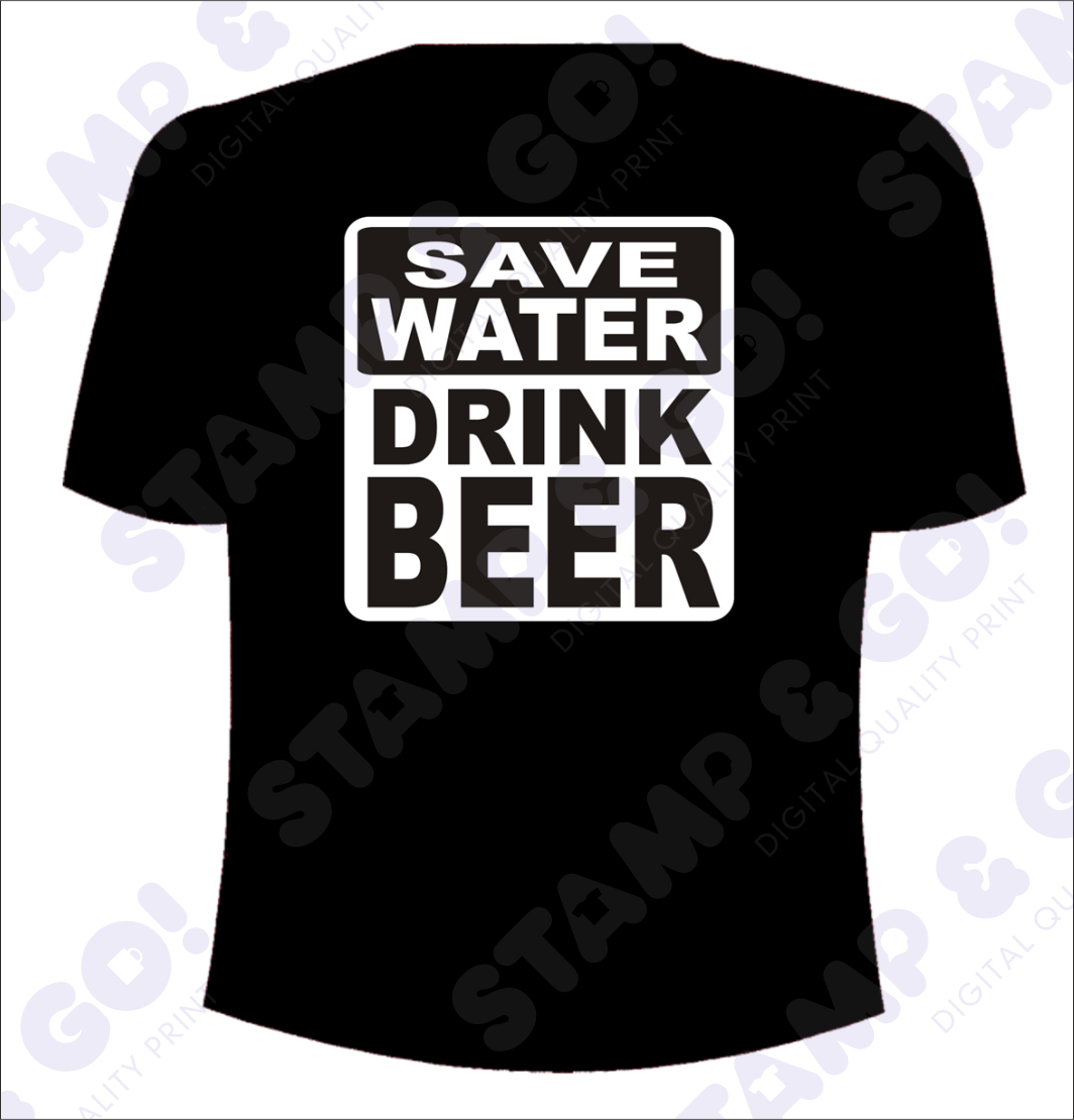SGD008_Save Water